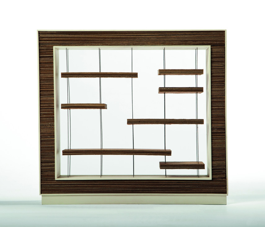 Catalogo di mobili ed arredi in cartone - 55100
