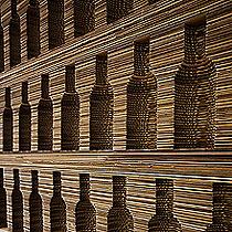 Catalogo di mobili ed arredi in cartone 55100 for Arredi in cartone