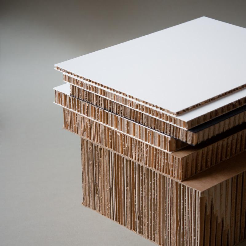 Materiali usati per il nostro design 55100 for Arredi di cartone